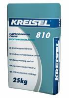 Гидроизоляционная смесь Dichtungsschlamme 810 Kreisel 25 кг фото