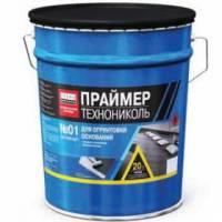 Праймер битумный (готовый) ТехноНИКОЛЬ №01 ( на растворителе )