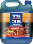 Биозащита для дачной и садовой древесины 3S TYTAN фото