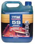 Биозащита для строительной древесины 5S TYTAN фото