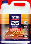 Биозащита стропильных систем 2S 5кг концентр. Tytan фото