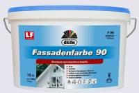 Фасадная краска F 90 (Fassadenfarbe) Dufa фото