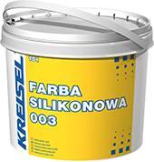 Фасадная силиконовая краска с повышенной грязестойкостью Silikonfarbe 003 Kreisel фото