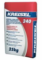 Клей для армирования плит из минеральной ваты 240 ( MineralwolleI-armierungs-gewebekleber ) Kreisel 25 кг фото