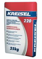 Клей для армирования плит пенополистирола 220 ( Armierungs-gewebekleber ) Kreisel 25 кг фото