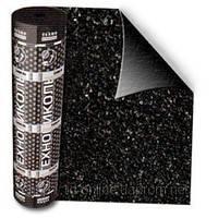 Линокром ЭКП 4,5 сланец серый 10 м² Еврорубероид Технониколь       фото