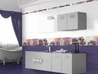 Кафель для стен Lavanda ( Лаванда ) DualGres фото