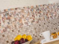 Кафель для стен Mosaico ( Мозайко ) Fanal фото
