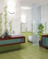 Кафель для стен Ретро Beryoza Ceramica фото
