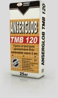 Декоративная штукатурка ( барашек ) ТМВ-120 25кг (1,5мм-2,0мм)  Anserglob фото