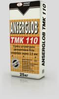 Декоративная штукатурка ( Короед ) ТМВ-110 25 кг (2,5мм-3,5мм)  Anserglob  фото