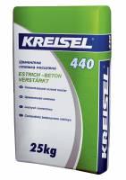 Стяжка цементная Estrich-Beton 440  Kreisel 25 кг фото