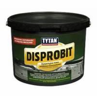 TYTAN Disprobit битумно-каучуковая мастика фото