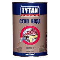 Tytan стоп вода 1 кг черный фото